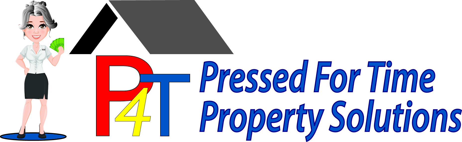 Pressed for Time Property Solutions, LLC